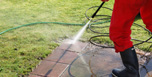 Pressure Washing/Steam Cleaning